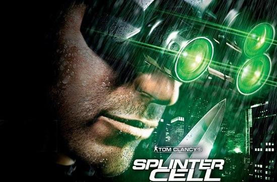 splinter head