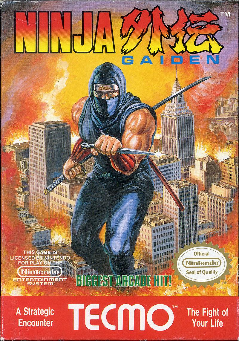 ninja-gaiden-front-cover