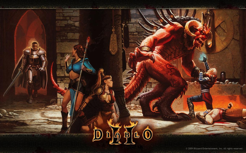 diablo-2-wall