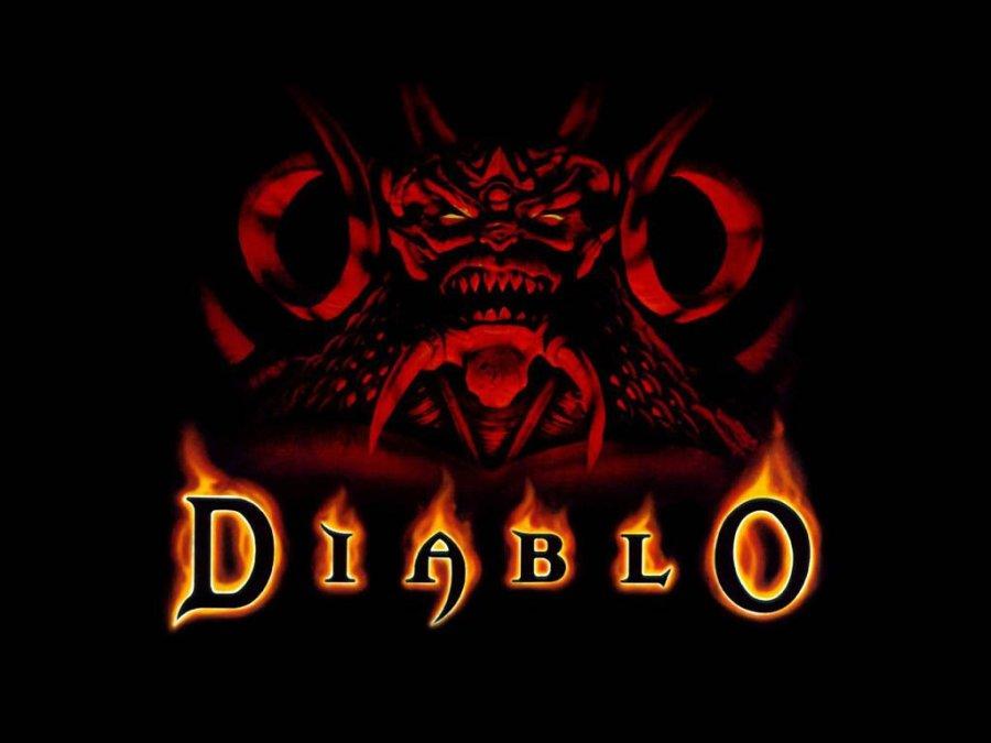 Diablo Wall