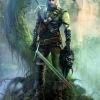 Eroi ed Anti-Eroi - Geralt di Rivia