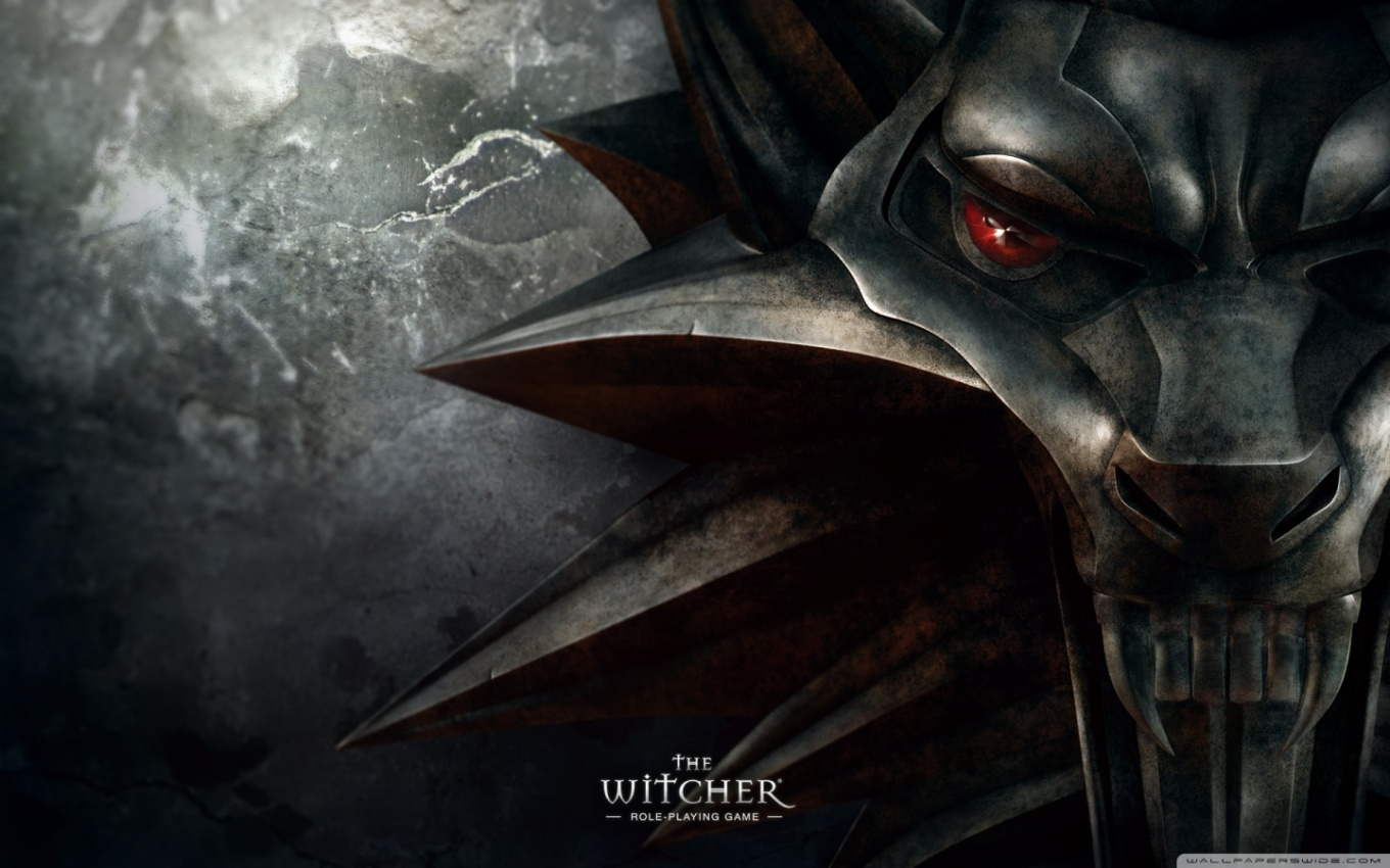 the-witcher-wallpaper