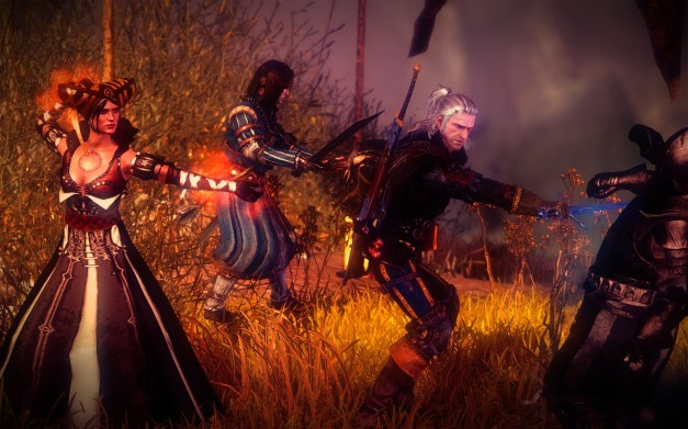 The Witcher 2_01