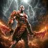 Eroi ed Anti-Eroi - Kratos