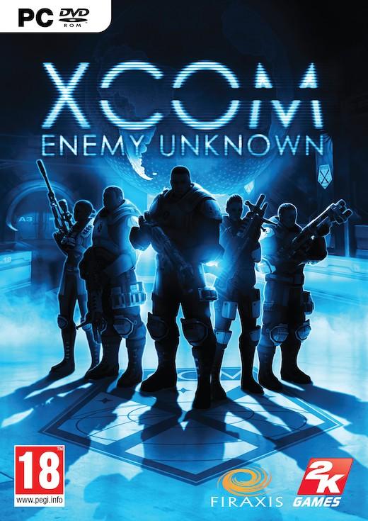 Xcom cover
