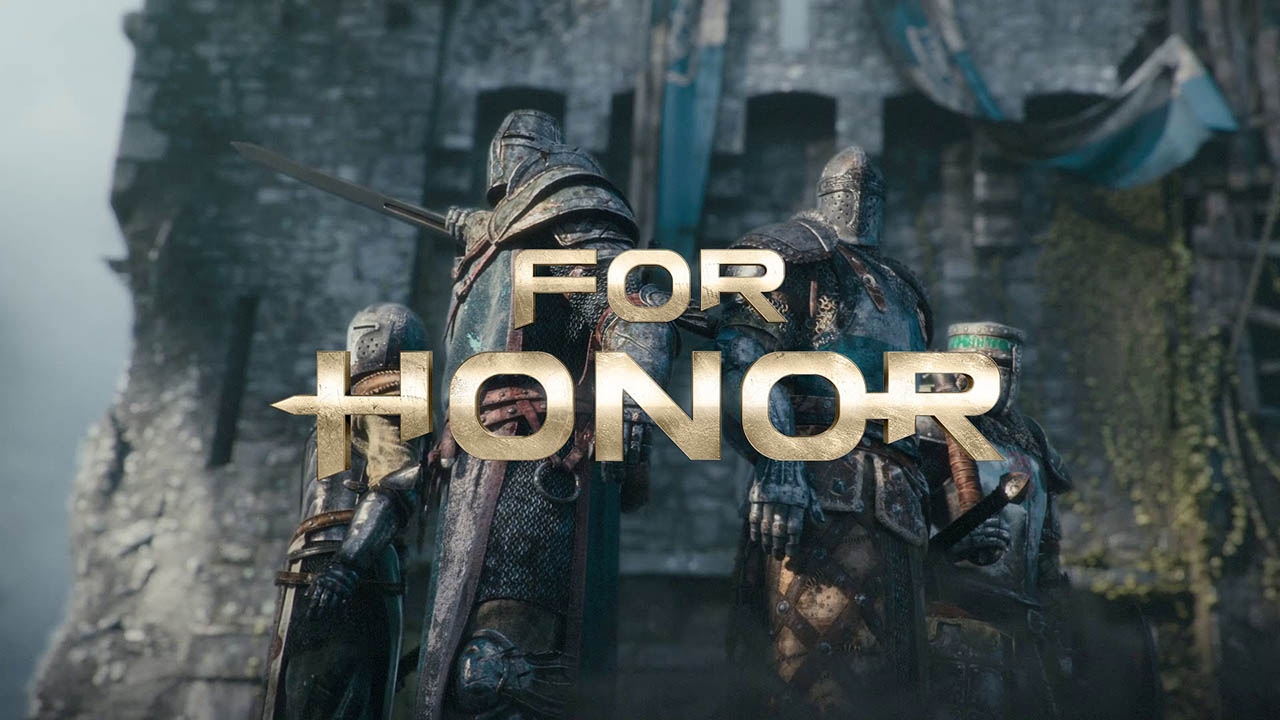 For Honor, Prime Impressioni PlayStation 4