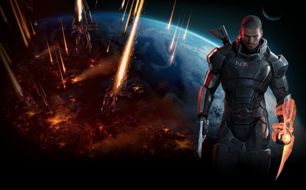 Original Soundtracks - Mass Effect 3