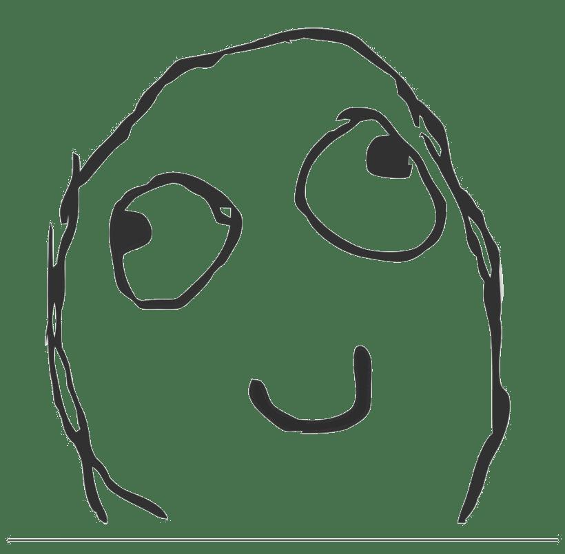 Derp-Face-Meme-Transparent-Background